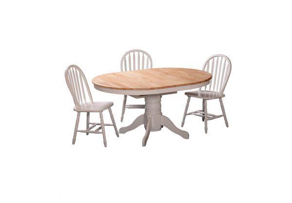 שולחן אוכל אמיר