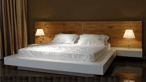 חדר שינה ברילוצה