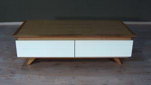 שולחן סלון סהר