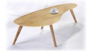 שולחן סלון רותם