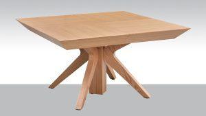 שולחן אוכל אמרלד