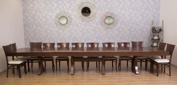 שולחן מדגם תמר