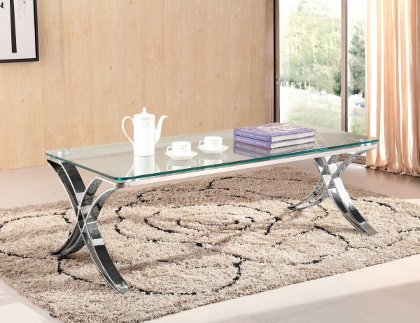 שולחן אלה זכוכית