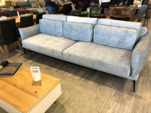 ספה מדגם הילטון מבית רגב רהיטים