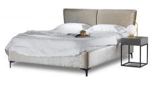מיטה מרופדת - אירי