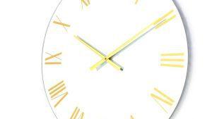 שעון רומי